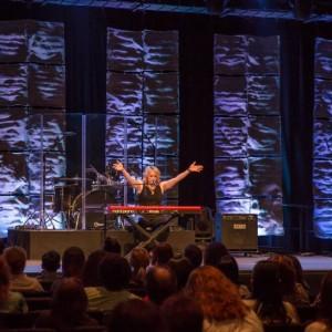 Amy Barnes - Christian Comedian in Tacoma, Washington