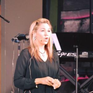 Amy Coello - Christian Speaker in Dallas, Texas