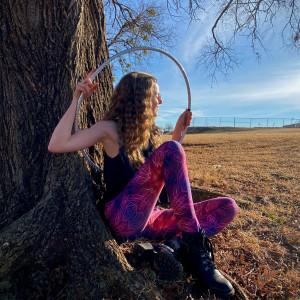 Amy Flows - Hoop Dancer in Edmond, Oklahoma