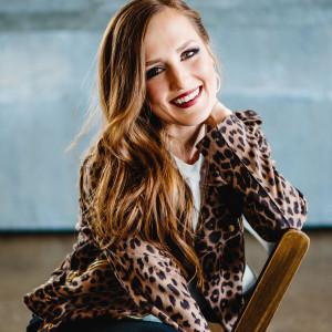 Amy Geis - Singing Guitarist in Provo, Utah
