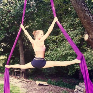 Amy Grace - Hoop Dancer / Aerialist in Glenmoore, Pennsylvania
