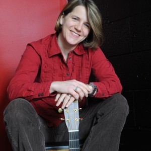 Amy Henderson - Singing Guitarist in Richmond, Virginia