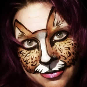Amy's Awesome Faces - Body Painter / Face Painter in Flomaton, Alabama