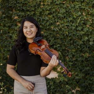An Tran - Violinist - Violinist in Overland Park, Kansas