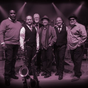Analog Jazz band - Jazz Band in Citrus Heights, California