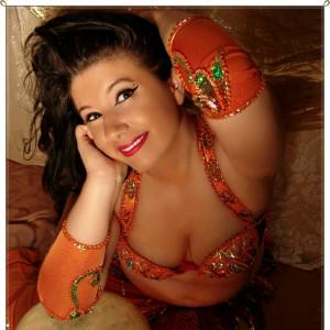 Anastasia - Belly Dancer in Columbus, Ohio