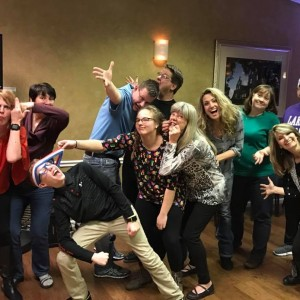 And Scene.... Improv Troupe - Traveling Theatre in Camdenton, Missouri