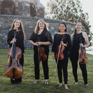 Andante Strings - String Quartet / Classical Ensemble in Hartford, Connecticut