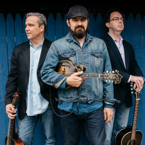 Anderlik, Otto & Church - Bluegrass Band in Chicago, Illinois