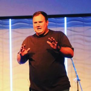 Anderson Barnes - Christian Speaker in Goldsboro, North Carolina