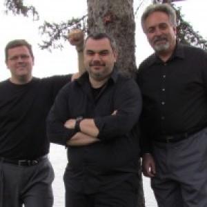 Anderson Bourque - Jazz Band in Flint, Michigan