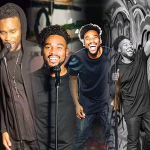Andre Tyrone - R&B Vocalist in Atlanta, Georgia