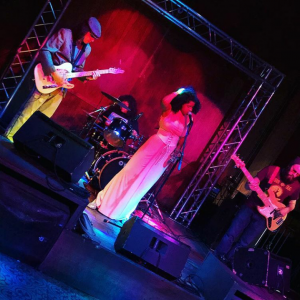 Caliluna Entertainment - Party Band in Los Angeles, California