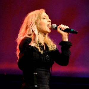 Andrea Lane and Freedom Rox - Pop Singer in Redondo Beach, California