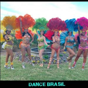 Andrea Moreira and Dance Brasil Entertainment - Samba Dancer in Atlanta, Georgia