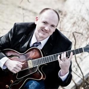 Andrew Boyce Trio