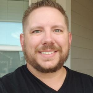 Andrew Casebolt - Sound Technician in Colorado Springs, Colorado