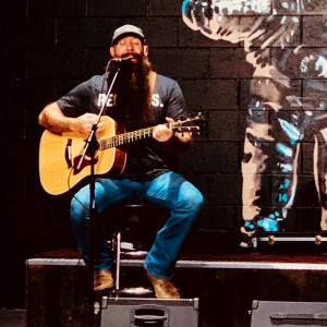 Andrew Chappell - Singing Guitarist / Acoustic Band in Boise, Idaho