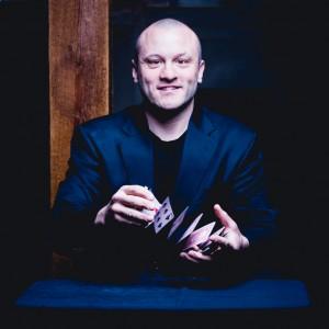 Andrew Gordon Magic