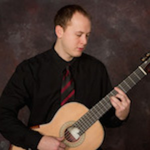 Andrew Grippe - Classical Guitarist in Philadelphia, Pennsylvania