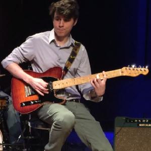 Andrew Hardel - Guitarist in Marietta, Georgia