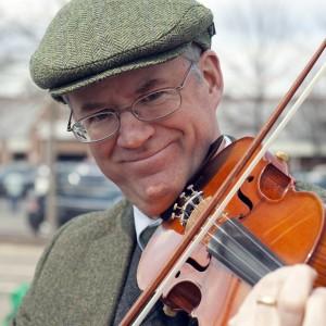 Andrew Koontz - Fiddler in Princeton, New Jersey