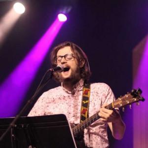 Andrew Kringlen - Worship Leader - Praise & Worship Leader / Alternative Band in Beaverton, Oregon