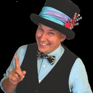 Andrew Martin, Magician - Magician / Corporate Magician in Toledo, Ohio