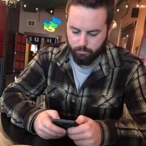 Andrew Michael Jerry - Sound Technician in Fargo, North Dakota