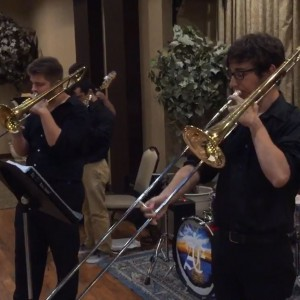 Andrew & Mike Quintet - Jazz Band in Cleveland, Ohio