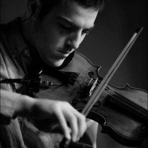 Andrew Miller Violinist - Violinist in Clovis, New Mexico