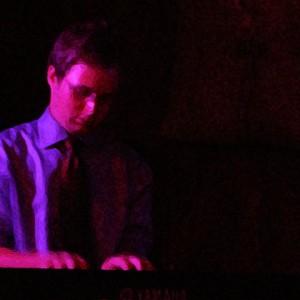 Andrew Moroz - Jazz Pianist in Plainfield, Vermont