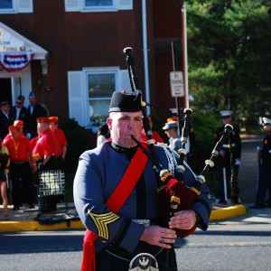Andrew O'Sullivan Bagpiping - Bagpiper in Littleton, New Hampshire