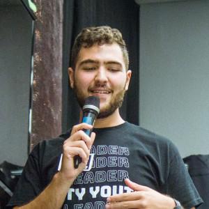Andrew Richardson - Christian Speaker in San Antonio, Texas