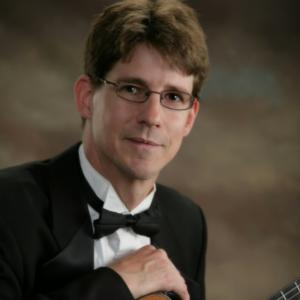 Andrew Winner, classical guitar - Classical Guitarist in Cincinnati, Ohio
