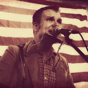 Andrew Wiscombe - Singing Guitarist in Park City, Utah