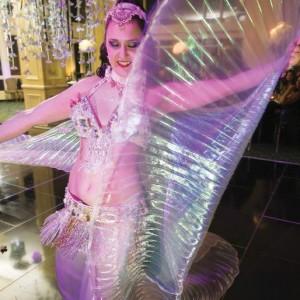 Andromeda of Boston - Belly Dancer in Boston, Massachusetts