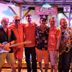 Andy and the Dreamsicles - Classic Rock Band in League City, Texas