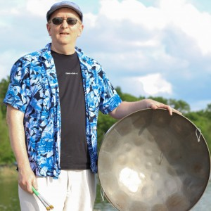 Andy Barrus - Steel Drum Band / Beach Music in Dallas, Texas