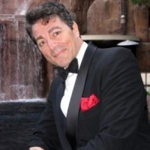 Andy DiMino as Dean Martin - Dean Martin Impersonator in Las Vegas, Nevada