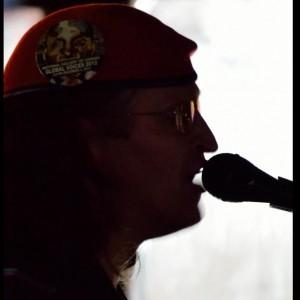 'Tiger' Will Mason - Singing Guitarist in Ottawa, Ontario