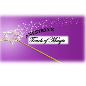 Anestria's Touch of Magic - Event Planner in Durham, North Carolina