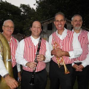 Angel City Dixieland Band - Dixieland Band in Los Angeles, California
