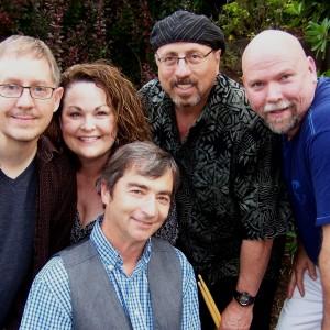 Angela Haywood and Soul Expression - Blues Band in Cornelius, Oregon