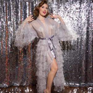 Angela La Muse Burlesque - Burlesque Entertainment / Traveling Theatre in Orlando, Florida