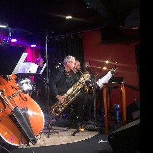 Angela O 'Neill and the Outrageous 8 - Big Band in Newport Beach, California