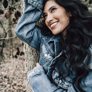 Angelique Lucero - Singing Guitarist in Gilroy, California