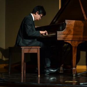 Angelo Monroy - Pianist/Keyboardist - Keyboard Player / Pianist in Reno, Nevada