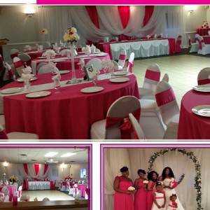 Angels Event Center - Event Planner / Caterer in Baltimore, Maryland