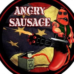 Angry Sausage - 2000s Era Entertainment / Blues Band in Houston, Texas